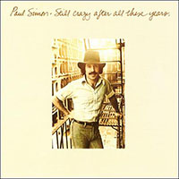 Paul Simon—Still Crazy After All These Years