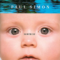 Paul Simon—Surprise