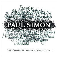 Paul Simon: Paul Simon: The Complete Albums Collection