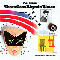 Paul Simon—There Goes Rhymin' Simon
