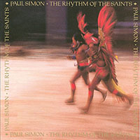 Paul Simon—The Rhythm of the Saints