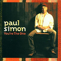 Paul Simon—You're the One