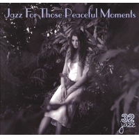 James Hurt: Jazz For Those Peaceful Moments