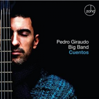 Pedro Giraudo Big Band: Cuentos