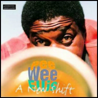 Patrick Scales: A New Shift - Pee Wee Ellis