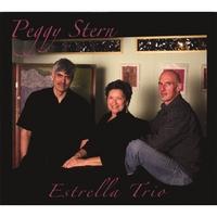 Album Estrella Trio by Peggy Stern