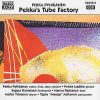 Pekka's Tube Factory