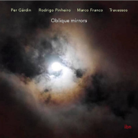 "Read ""Oblique Mirrors"" reviewed by Mark Corroto"