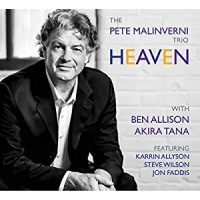 Album Heaven by Pete Malinverni
