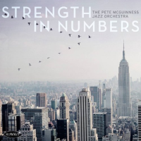 "Read ""Strength in Numbers"" reviewed by"