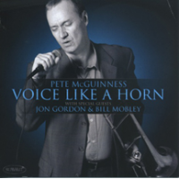 "Read ""Voice Like A Horn"" reviewed by C. Michael Bailey"