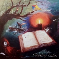 "Read ""Chasing Tales"" reviewed by Bruce Lindsay"