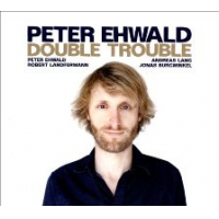 Album Double Trouble by Peter Ehwald