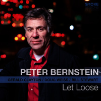 Album Let Loose by Peter Bernstein