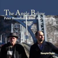 Peter Brendler and John Abercrombie: The Angle Below