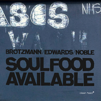 "Read ""Soulfood Available"" reviewed by"