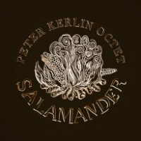 Peter Kerlin Octet: Salamander