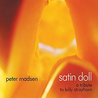 "Read ""Satin Doll – A Tribute to Billy Strayhorn"" reviewed by"