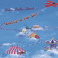 "Read ""Circus In The Sky"" reviewed by Bruce Lindsay"