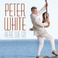Album Here We Go by Peter White