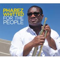 Pharez Whitted