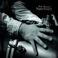 Album Sanctuary by Phil Haynes
