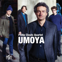 Philip Clouts Quartet: Umoya