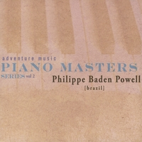 Piano Masters Series, Volume 2