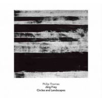 Album Circles and Landscapes by Philip Thomas