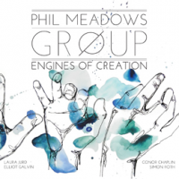 Phil Meadows Group: Engines Of Creation