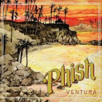 Album Phish: Ventura by Phish