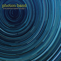 Photon Band: Pure Photonic Matter Volume 1