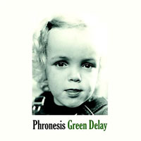 "Read ""Green Delay"" reviewed by Alex J Watson"