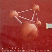"Read ""Piacentini-Bonati-McCandless-Moreno: Circles"" reviewed by John Kelman"