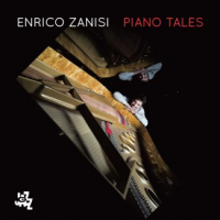 Album Piano Tales by Enrico Zanisi