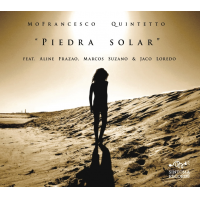Album Piedra Solar by MoFrancesco Quintetto