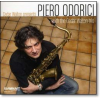 Piero Odorici: Cedar Walton Presents