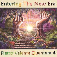 Pietro Valente Quantum 4: Entering The New Era - 432 Hz