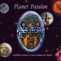 Album Planet Passion by Ancient Future