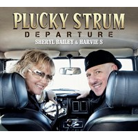 Plucky Strum: Departure