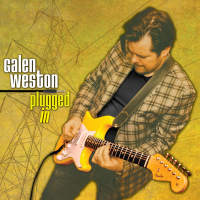 Album Plugged In by Galen Weston