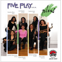 Album FIVE PLAY-PLUS by Sherrie Maricle