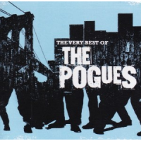 "Read ""The Pogues: The Very Best Of The Pogues"" reviewed by Skip Heller"