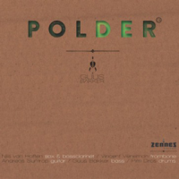 "Read ""Polder"" reviewed by Bruce Lindsay"