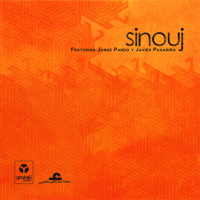 Album Were by Sinouj