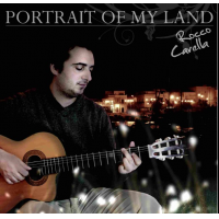 Album Portrait of my land by Rocco Carella