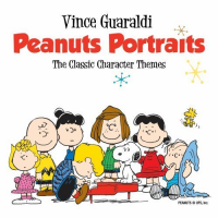 "Read ""Peanuts Portraits"" reviewed by Larry Taylor"