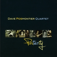 Album Posterity by Dave Posmontier