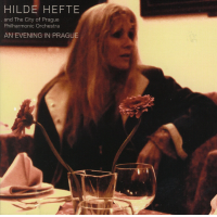 Album An Evening In Prague by Hilde Hefte