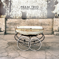 Pram Trio: Visitor Parking